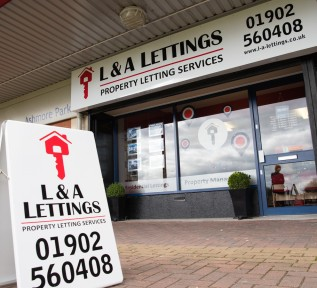 About us – Property management and lettings agent