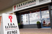 Letting Agents Wednesfield